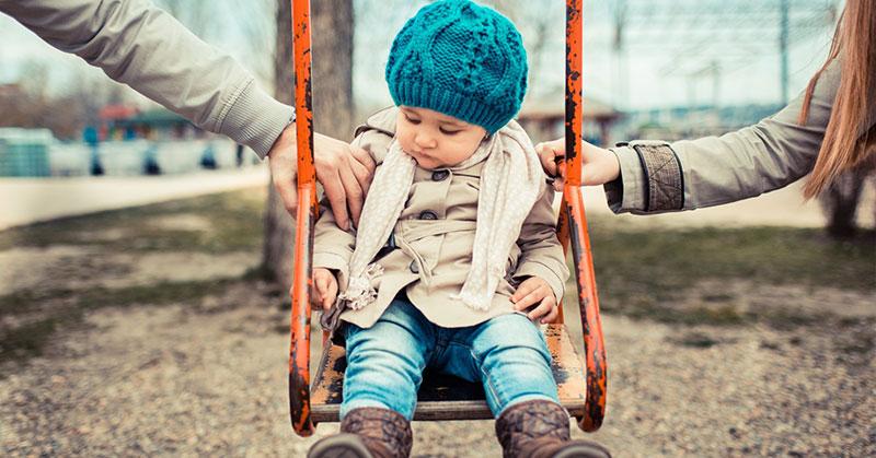 ٥ واجبات أساسية على الآباء تجاه أطفالهم