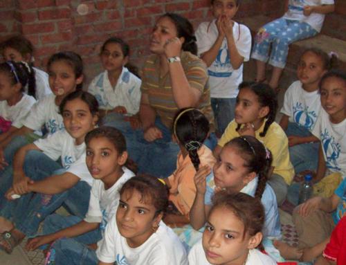 برنامج البانوراما للأطفال للتوعية وتنمية المهارات